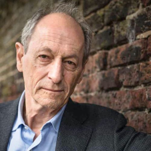 Sir Michael Marmot: Covid has exposed the social factors behind health inequality