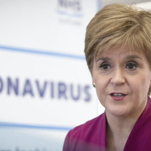 A First Minister For Health?