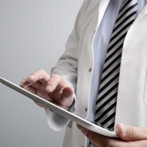 Digitising Scotland's NHS is Long Overdue